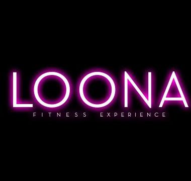 Creación web WordPress: LOONA Fitness Experience