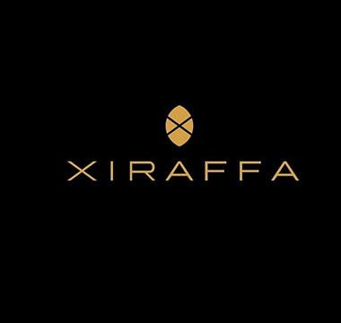 Tiendas online Prestashop: Xiraffa