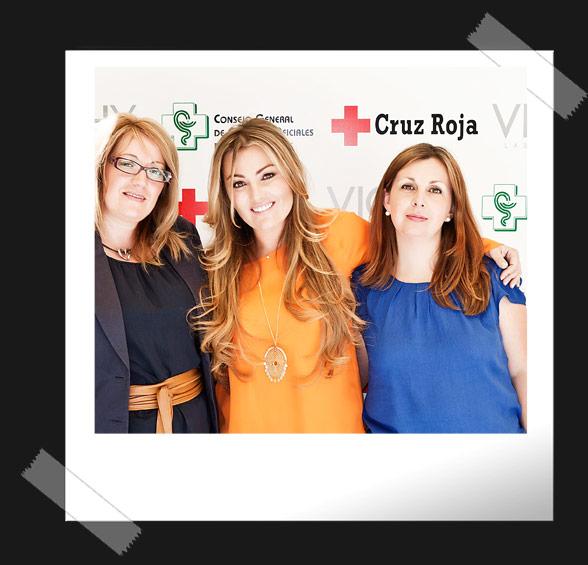 Susana Garcia Beauty Blog - Influencers