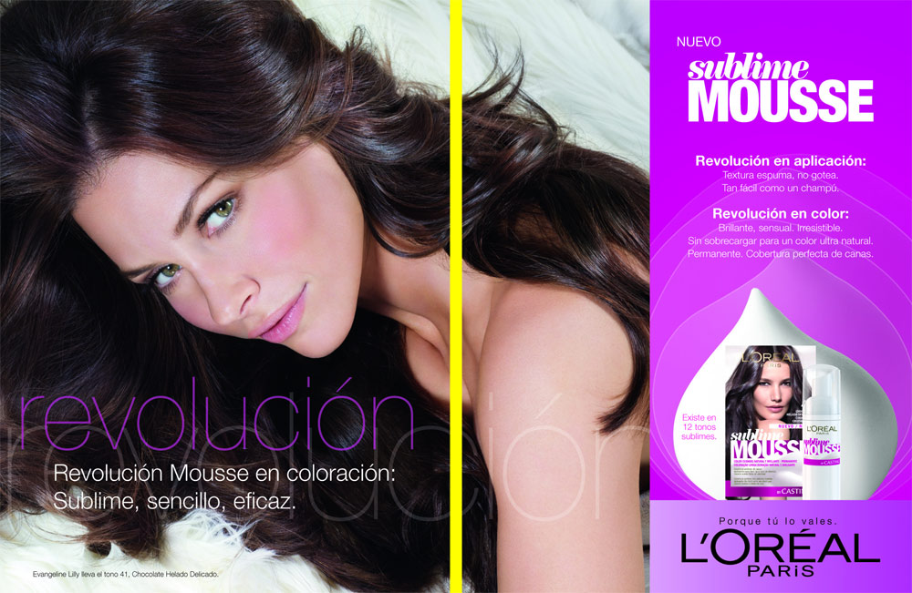 Susana Garcia Beauty Blog - Influencers LOREAL